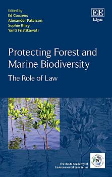 Protecting Forest and Marine Biodiversity PDF