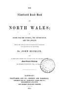 The illustrated hand book of North Wales  being the 5th ed  of Hemingway s Panorama  with revisions and additions PDF