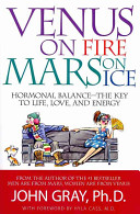 Venus on Fire  Mars on Ice Book