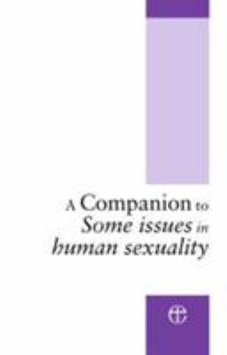 A Companion to Some Issues in Human Sexuality PDF