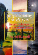 Acrylic Painting for Everyone PDF