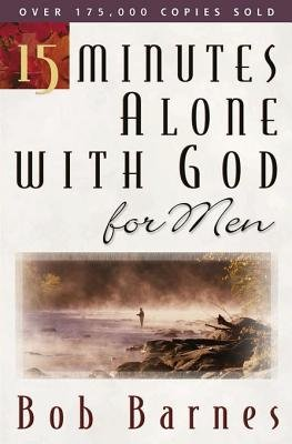 15 Minutes Alone with God for Men PDF