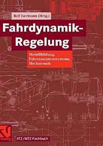 Fahrdynamik Regelung PDF