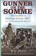 Gunner on the Somme