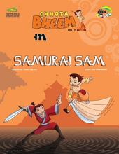 Chhota Bheem Vol. 7: Samurai Sam