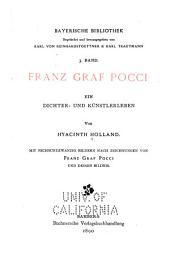 Franz Graf Pocci: ein Dichter- und Künstlerleben