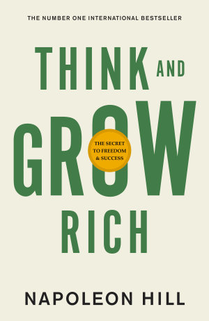 Think and Grow Rich  English