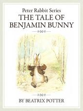 ピーターラビットシリーズ2 THE TALE OF BENJAMIN BUNNY