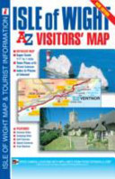Isle of Wight Visitors' Map