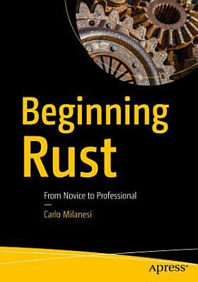 Beginning Rust