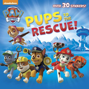 Pups to the Rescue   Paw Patrol