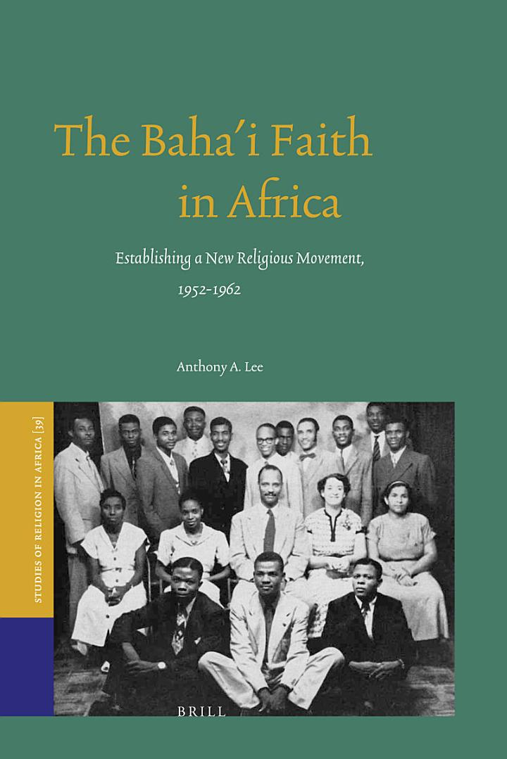 The Baha'i Faith in Africa