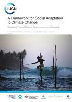 A Framework for Social Adaptation to Climate Change PDF