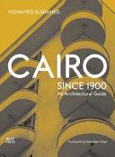 Cairo Since 1900 Book PDF