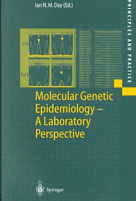 Molecular Genetic Epidemiology PDF