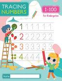 Tracing Numbers 1-100 for Kindergarten