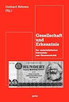 Gesellschaft und Erkenntnis PDF