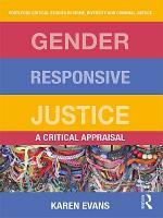 Gender Responsive Justice PDF