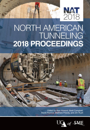 North American Tunneling 2018 Proceedings