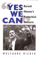 Yes We Can  PDF