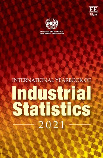 International Yearbook of Industrial Statistics 2021 PDF