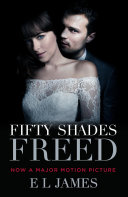Fifty Shades Freed  Movie Tie In