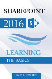 Sharepoint 2016: Learning the Basics
