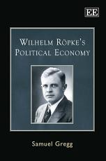 Wilhelm R   pke s Political Economy PDF