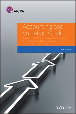 Accounting and Valuation Guide