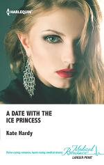 A Date with the Ice Princess