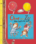Chimp and Zee - How Tall Are We?