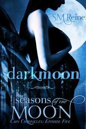 Darkmoon: A Paranormal Romance