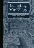 Collecting and Museology PDF