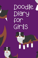 Doodle Diary for Girls PDF