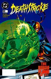 Deathstroke (1994-) #53