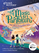 Malia and the Magic Paintbrush