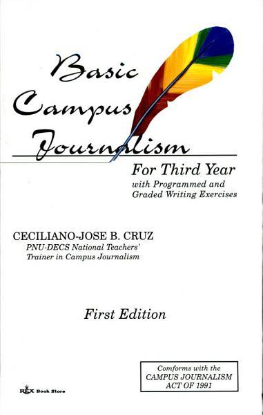 Basic Campus Journalism
