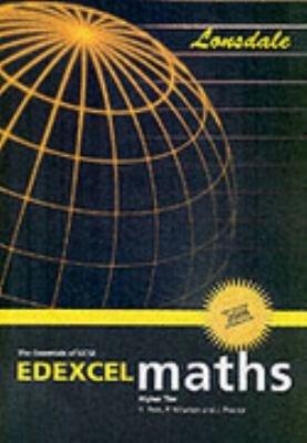 The Essentials Of Gcse Edexcel Maths