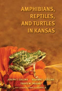 Amphibians, Reptiles and Turtles in Kansas