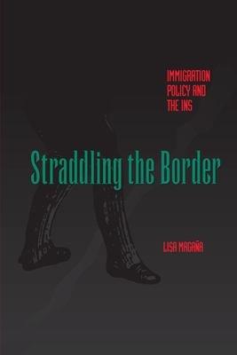 Straddling the Border PDF