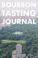 Bourbon Tasting Journal Book PDF