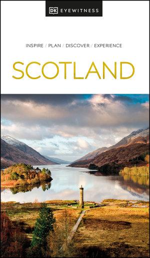 DK Eyewitness Scotland