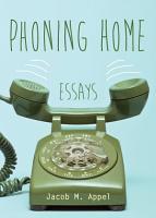 Phoning Home PDF