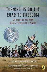 Turning 15 on the Road to Freedom PDF