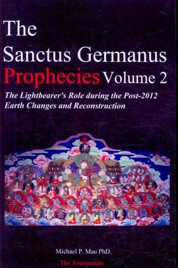 The Sanctus Germanus Prophecies PDF