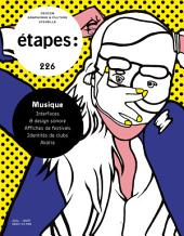 étapes: 226: Design graphique & Culture visuelle