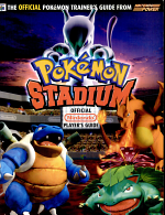 Official Nintendo Pokemon Stadium Player s Guide PDF