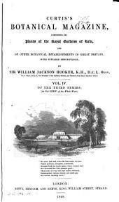 Curtis's Botanical Magazine: Volume 74