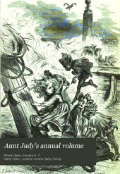 Aunt Judy's Magazine: Volume 8