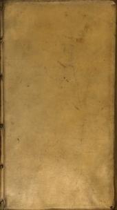 La Cour D'Amour, Ou Les Bergers Galans: Volume1